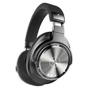 Audio Technica ATH-DSR9BT Wireless Over-Ear Headphones with Qualcomm aptX HD