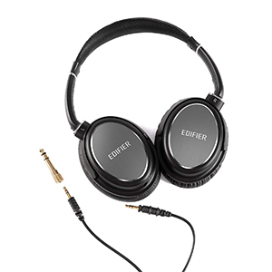 Edifier H850 Over-The-Ear Pro Audiophile Headphones