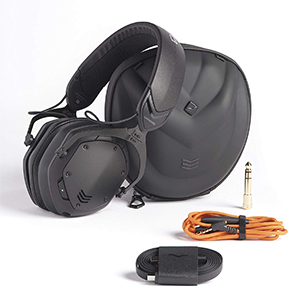 V-MODA Crossfade 2 Wireless Codex Edition Headphones with Qualcomm aptX and AAC