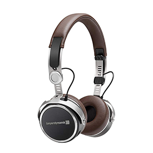 beyerdynamic Aventho Wireless on-ear headphones with sound personalization