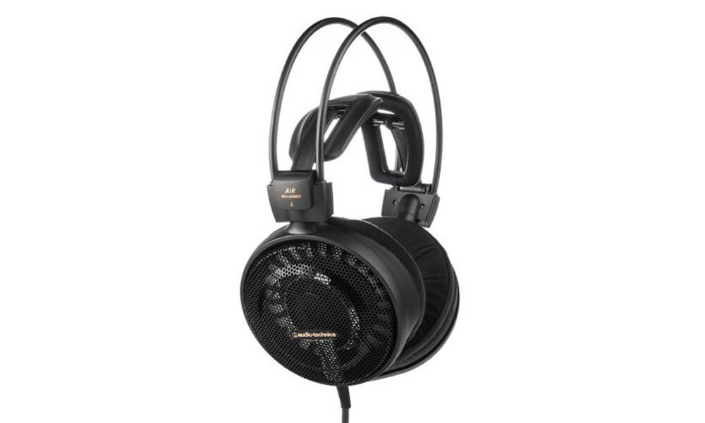 Audio Technica ATH-AD900X Open-air Audiophile Headphones