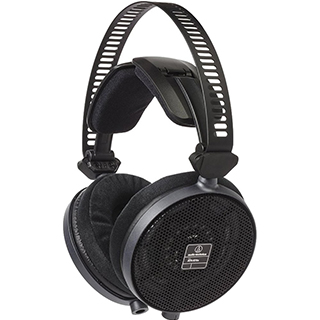 Audio Technica ATH-R70x Professional Open-Back Reference Headphones