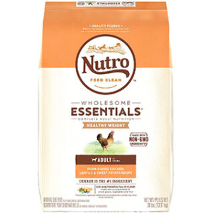 NUTRO-WHOLESOME-ESSENTIALS-Healthy-Weight-Adult-Natural-Dry-Dog-Food-for-Weight-Control
