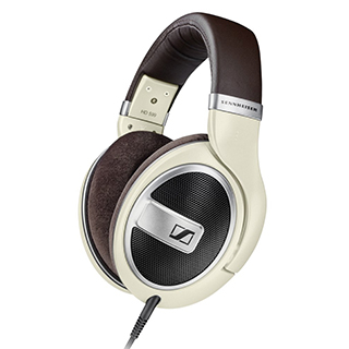 Sennheiser HD 599 Open Back Wired Headphone