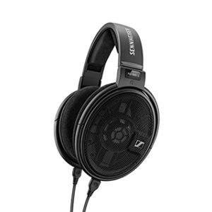 Sennheiser HD 660S HiRes Audiophile Open Back Headphone