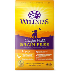 Wellness-Complete-Health-Natural-Grain-Free-Dry-Puppy-Dog-Food